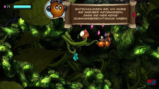 Screenshot - Beatbuddy: Tale of the Guardians (XboxOne) 92512136