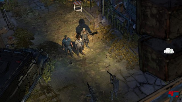 Screenshot - The Walking Dead: A New Frontier (PC) 92546924