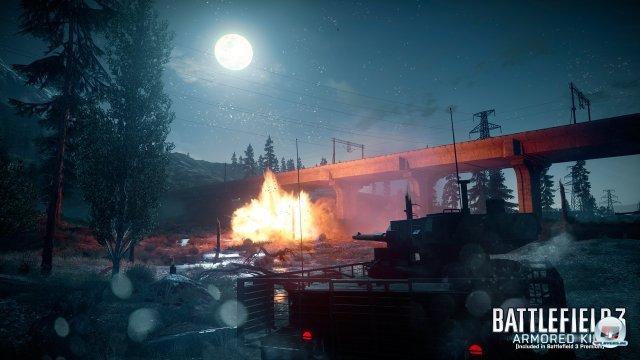 Screenshot - Battlefield 3 (PC) 2386567