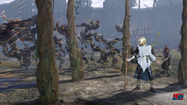 Screenshot - Warriors Orochi 4 (PC) 92576144
