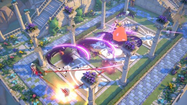 Screenshot - Nigate Tale (PC)