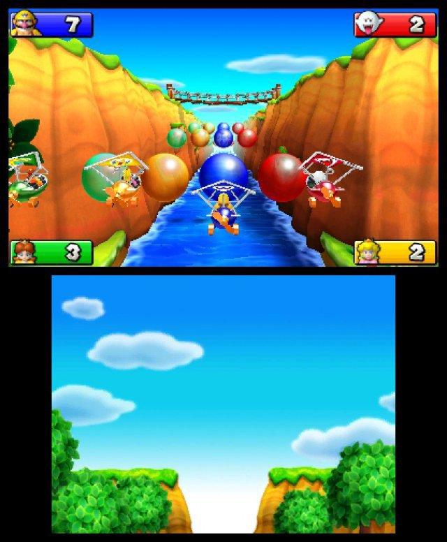 Screenshot - Mario Party: Island Tour (3DS) 92472495