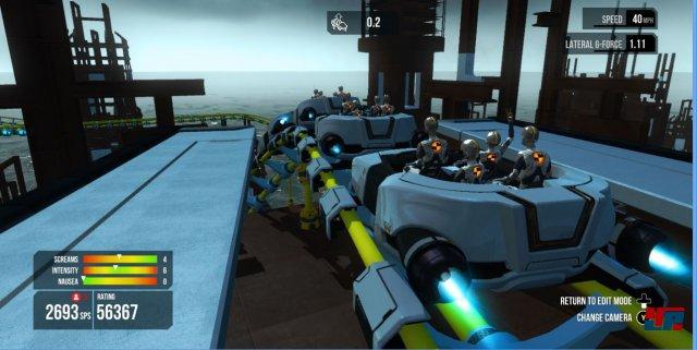 Screenshot - ScreamRide (XboxOne) 92500757