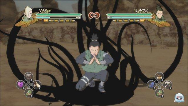 Screenshot - Naruto Shippuden: Ultimate Ninja Storm 3 (360) 92440472