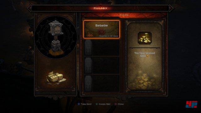 Screenshot - Diablo 3: Reaper of Souls (PlayStation4) 92488886