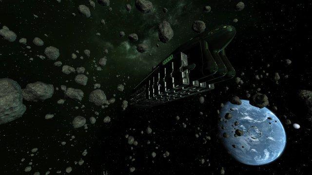 Screenshot - X3: Albion Prelude (PC) 92638679