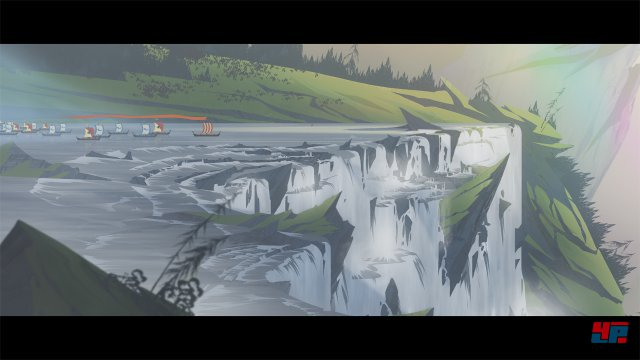 Screenshot - The Banner Saga 2 (PC) 92496221