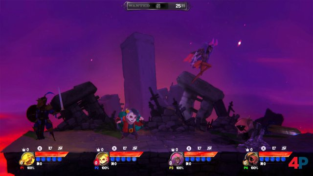Screenshot - Bounty Battle (Switch) 92608627