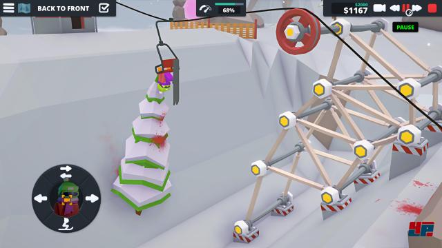 Screenshot - When Ski Lifts Go Wrong (PC) 92577187
