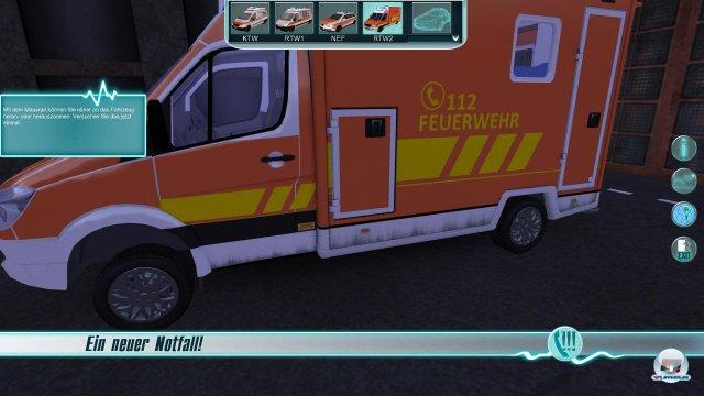 Screenshot - Rettungswagen-Simulator 2014 (PC) 92468140