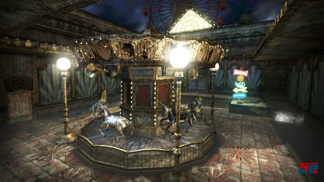 Screenshot - Deception 4: Blood Ties (PlayStation3) 92478072