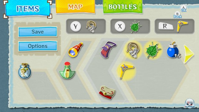 Screenshot - The Legend of Zelda: The Wind Waker (Wii_U) 92468381