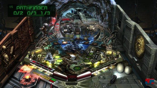 Screenshot - Aliens vs. Pinball (PC) 92524897