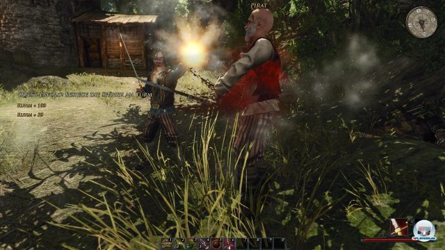Screenshot - Risen 2: Dark Waters (PC) 2345727