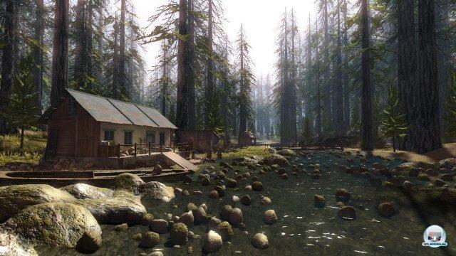 Screenshot - The War Z (PC) 2379912