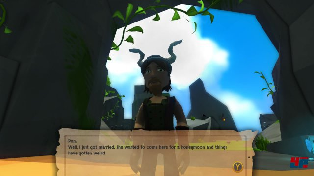 Screenshot - Cornerstone: The Song of Tyrim (PC) 92525620