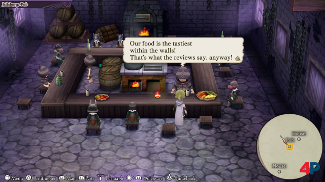 Screenshot - The Alliance Alive (PS4) 92597948