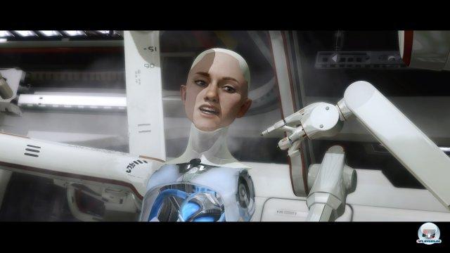 Screenshot - Kara (Arbeitstitel) (PlayStation3) 2355992