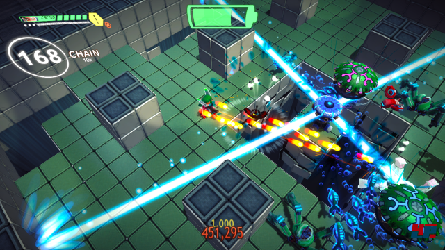 Screenshot - Assault Android Cactus (Switch) 92583702