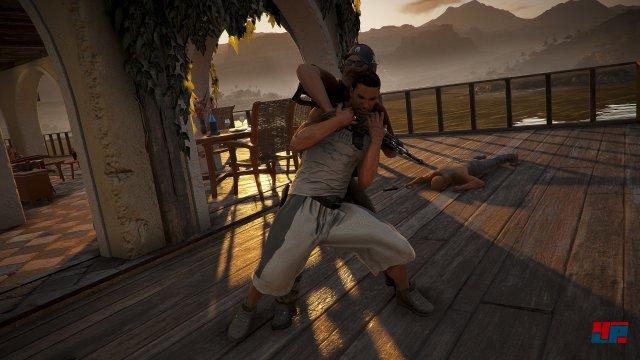 Screenshot - Ghost Recon Wildlands (PC) 92527738