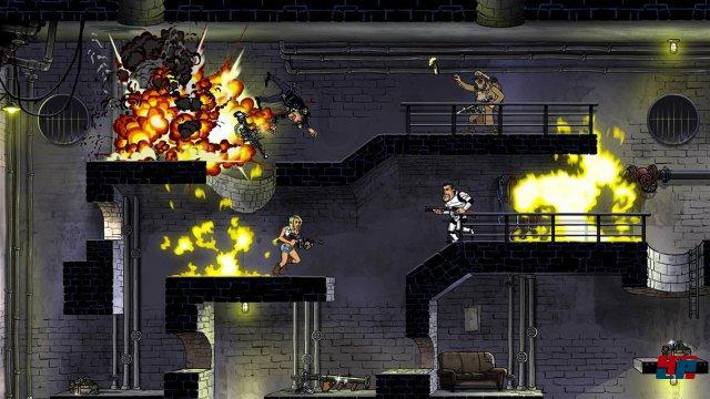 Screenshot - Guns, Gore & Cannoli (XboxOne) 92514149