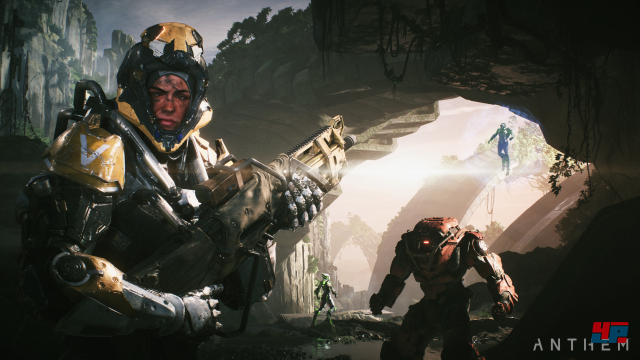 Screenshot - Anthem (PC) 92566983