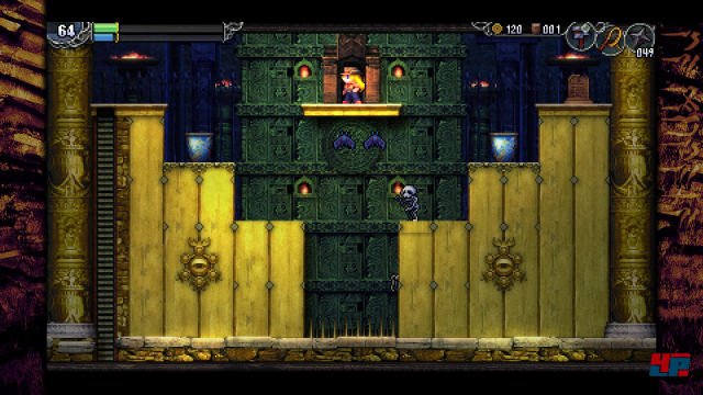 Screenshot - La-Mulana 2 (Mac) 92570442