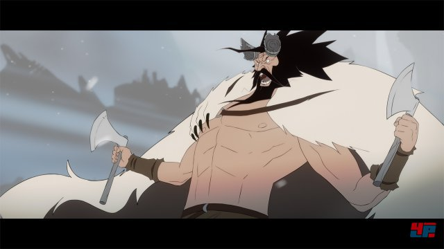 Screenshot - The Banner Saga 2 (PC) 92496223