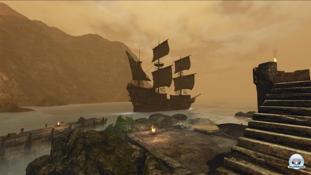 Screenshot - Risen 2: Dark Waters (PC) 2344347
