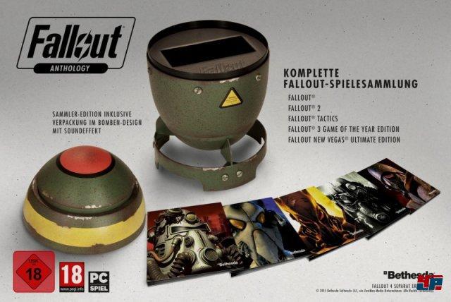 Screenshot - Fallout Anthology (PC)
