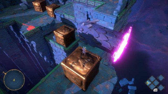 Screenshot - Immortals Fenyx Rising: Die verlorenen Götter (XboxSeriesX) 92641386