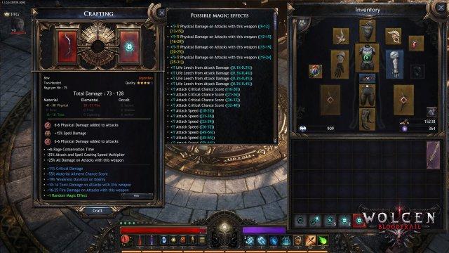 Screenshot - Wolcen: Lords of Mayhem (PC) 92630454