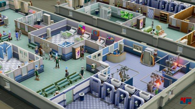 Screenshot - Two Point Hospital (PC) 92569843