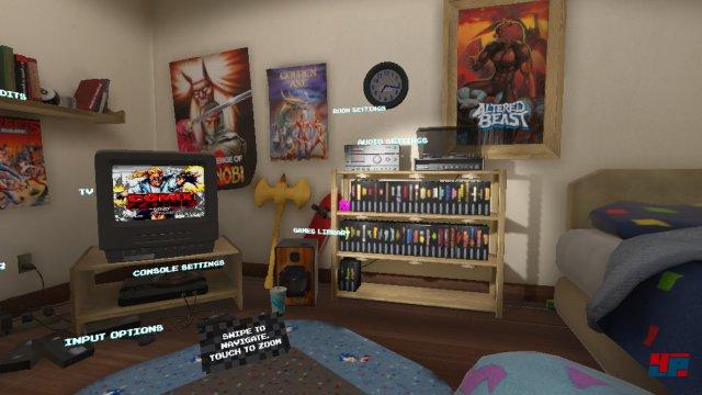 Screenshot - SEGA Mega Drive Classics (PC) 92578784