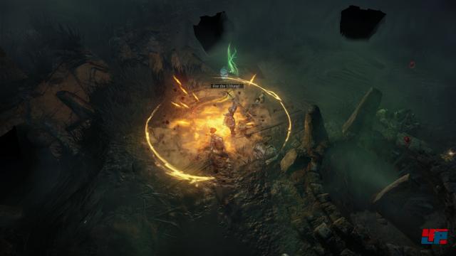 Screenshot - Vikings - Wolves of Midgard (Mac) 92538691