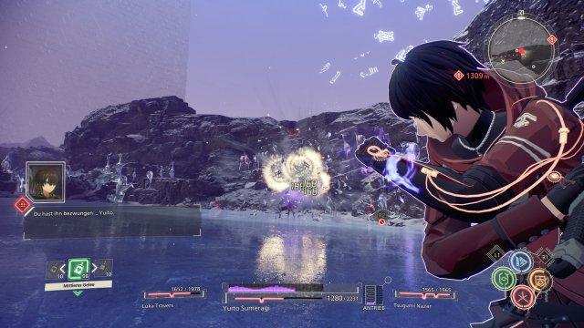 Screenshot - Scarlet Nexus (PlayStation5) 92645787