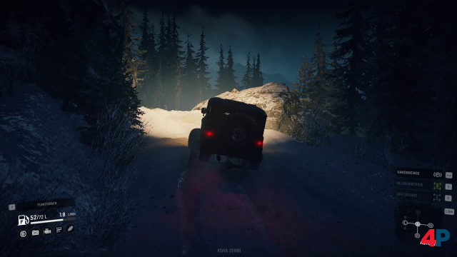 Screenshot - SnowRunner (PC)