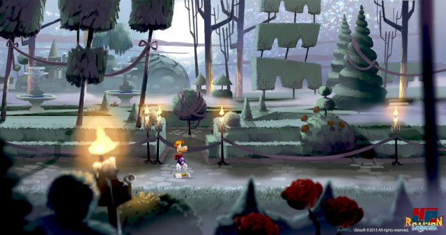 Screenshot - Rayman Legends (PlayStation4) 92495392