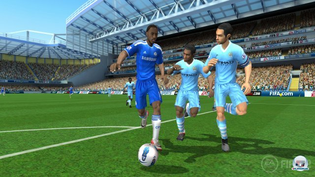 Screenshot - FIFA 12 (Wii) 2271707