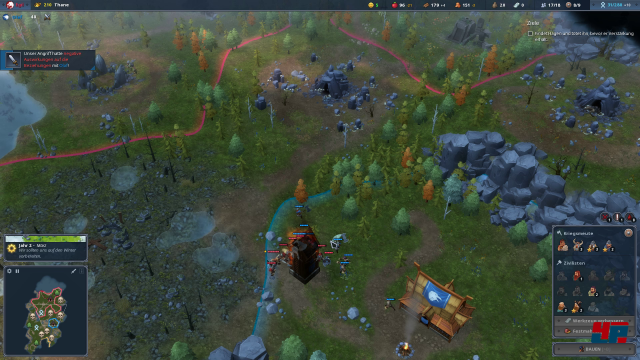 Screenshot - Northgard (PC) 92561218