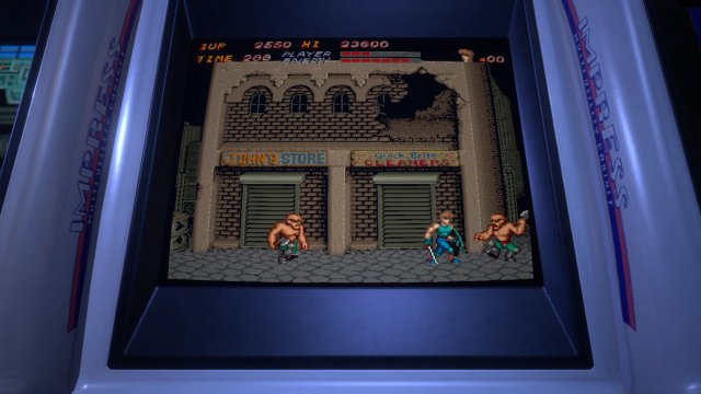 Screenshot - Capcom Arcade Stadium (Switch) 92635197