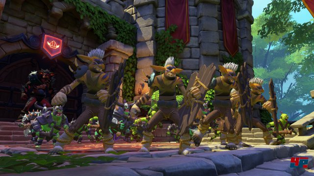 Screenshot - Orcs Must Die! Unchained (PC) 92503345