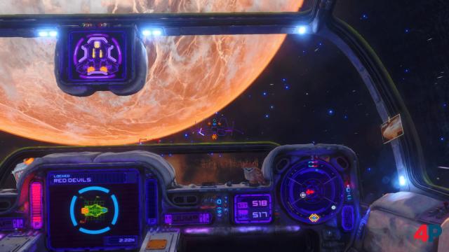 Screenshot - Rebel Galaxy Outlaw (PC) 92593558