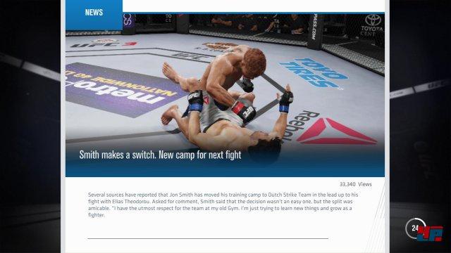 Screenshot - EA Sports UFC 3 (PS4) 92558980
