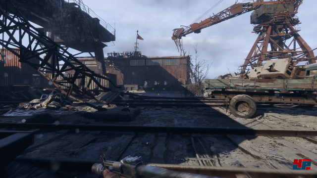 Screenshot - Metro Exodus (PC) 92582295