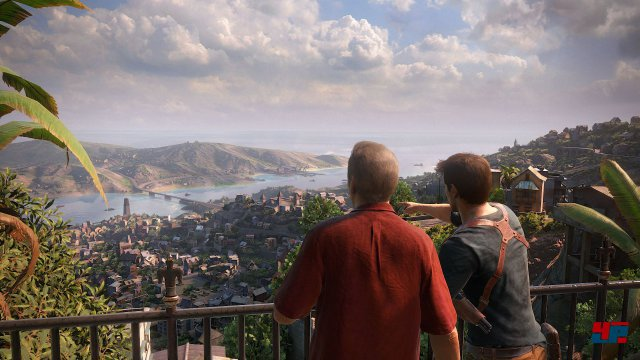 Screenshot - Uncharted 4: A Thief's End (PlayStation4) 92507780