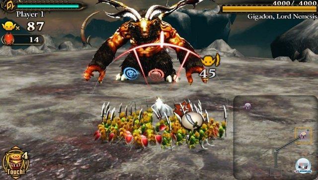 Screenshot - Army Corps of Hell (PS_Vita) 2299222