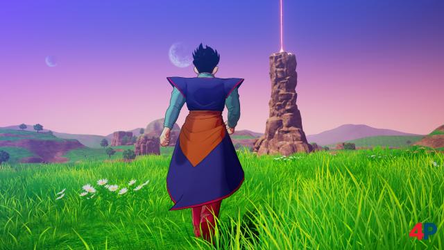 Screenshot - DragonBall Z: Kakarot (PC) 92598742