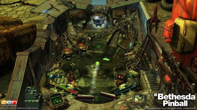 Screenshot - Zen Pinball 2 (PS4) 92536747