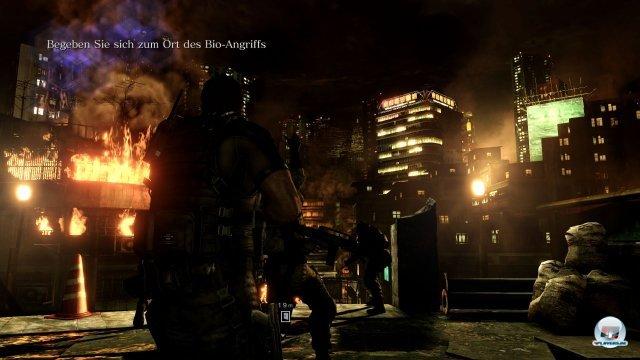 Screenshot - Resident Evil 6 (PC) 92457521